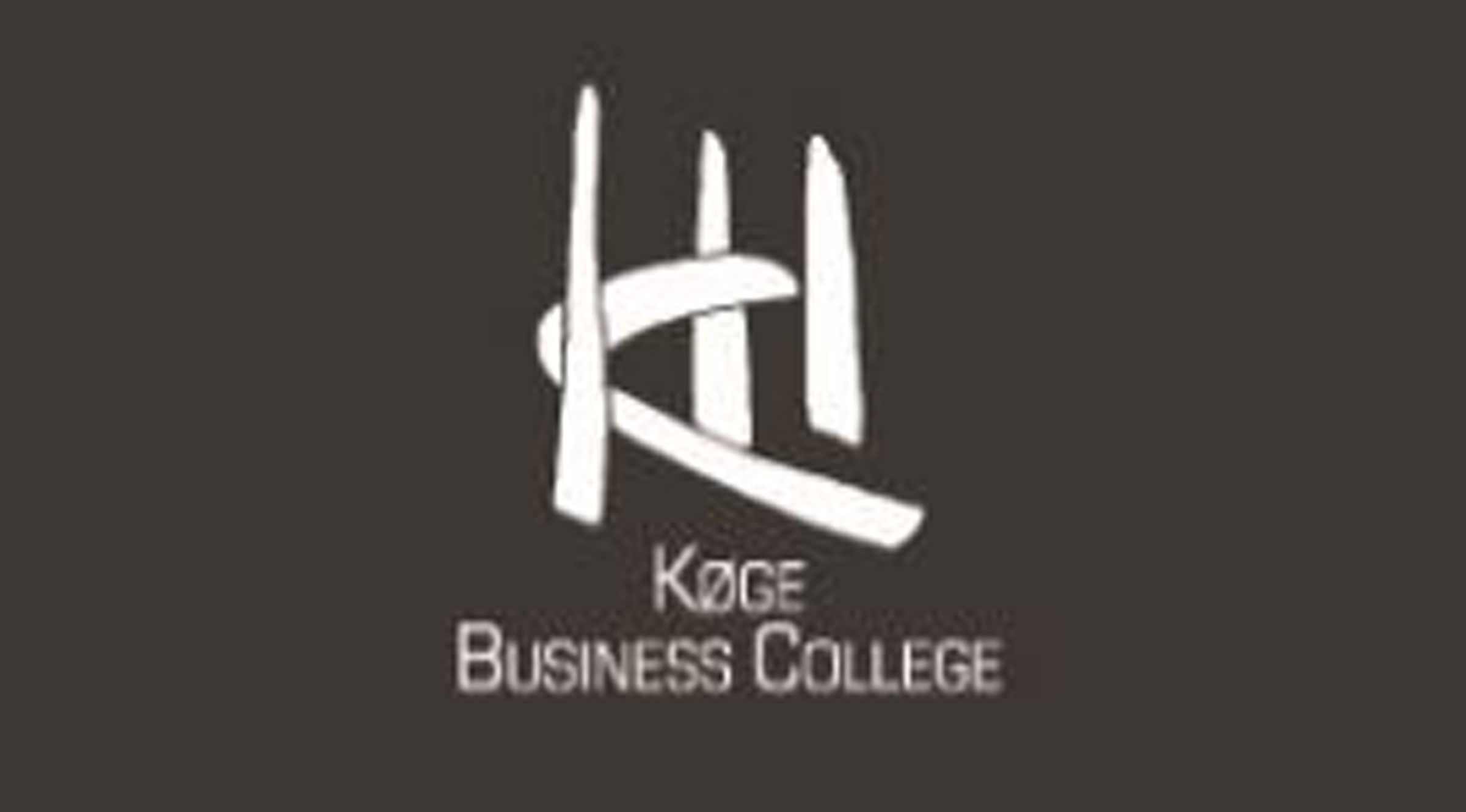 Koege business college kbc